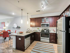 Kitchen, The Grove At Kernersville, 0