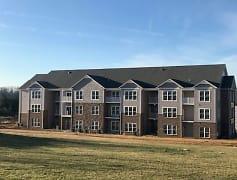 Building, The Aspen Apartments, 0