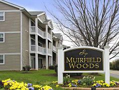 Building, Muirfield Woods, 0