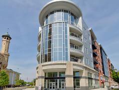 Building, Penrose on Mass Ave, 0