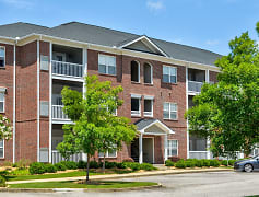 Building, Broadstreet At EastChase Apartments, 0