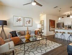 Living Room, Tapestry Long Farm, 0