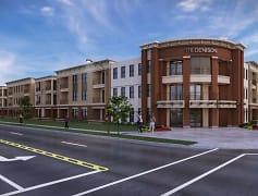 Building, 176 Denison (Building 1), 0