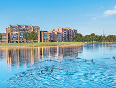 Regency Lakeside Apartment Homes, 0