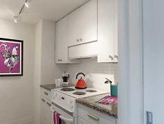 Large Studio Kitchen