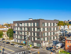 Rendering, 2130 JFK Apartments, 0
