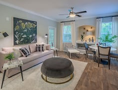 Living Room, The Evergreens At Mahan, 0