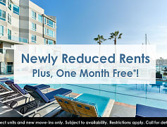 Newly Reduced Rents Plus, One Month Free*!