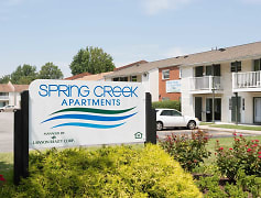 Welcome Home to Spring Creek Apartments!