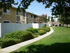 Building, Cerro Vista Apartments, 0