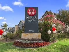 Community Signage, Retama Ranch, 0