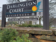 Darlington Court Apartments