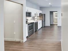 Kitchen, VIDA Apartments & Townhomes, 0
