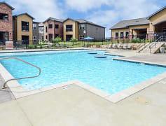 Pool, The Blvd, 0