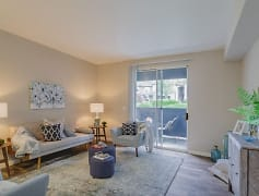 Living Room, Eastland Hills, 0