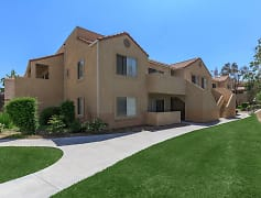 Building, Sand Canyon Villas & Townhomes, 0