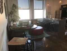 Dining Room, The Residences at The Columbus Building, 0