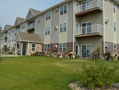 Building, Raven Ridge Apartments, 0