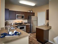 Kitchen, Legend Oaks, 0