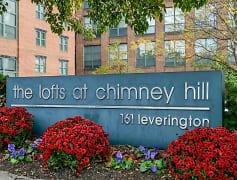 Community Signage, The Lofts At Chimney Hill, 0