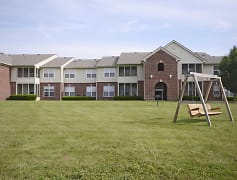 Building, Foxfire At Valley Lakes, 0