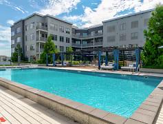 Pool, AVE Florham Park, 0
