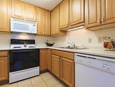 Kitchen, Raintree West, 0