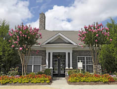 Exterior-Clubhouse