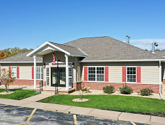 Rock River Townhomes