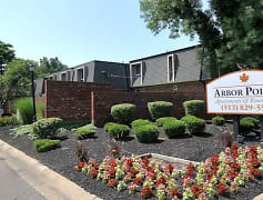 Welcome to Arbor Pointe!