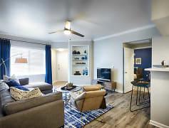 The Fletcher Southlands - Aurora, CO Apartments
