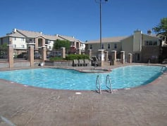 Pool, Willow Cove, 0