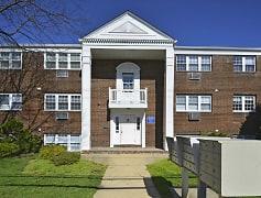Building, Garrison Apartments, 0
