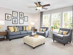 Living Room, River's Edge, 0