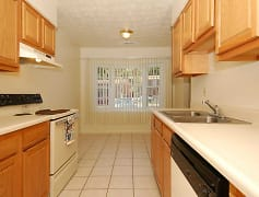 Kitchen, Northgate Meadows Apartments and Townhomes, 0