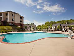Pool, Stafford Place, 0