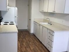 Kitchen, Maywood Terrace, 0
