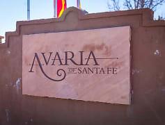 Community Signage, Avaria at Santa Fe, 0