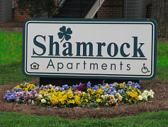 Shamrock Apartments, 0
