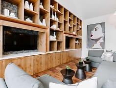 Living Room, Pilot House, 0