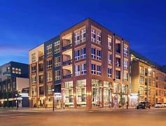 Building, City House Apartments, 0