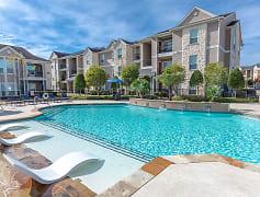 Pool, The Eaglebrook Apartments, 0