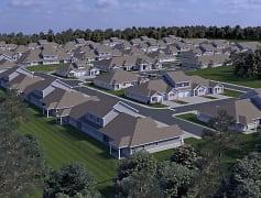 Aerial Views of Rentals