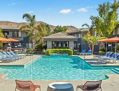 Pool, The Montana Apartment Homes, 0