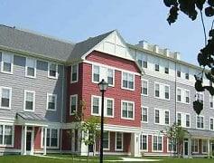 Building, Newport Heights, 0