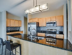 Kitchen, Riverview at Upper Landing, 0