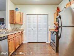 Kitchen, Water's Edge, 0