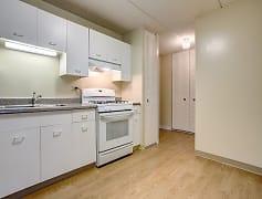 Kitchen, The Pavilion, 0