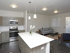 Kitchen, Haxton, 0