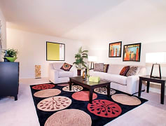 Living Room, Vienna Park, 0